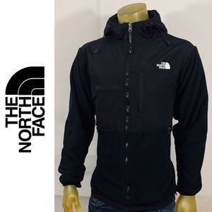 The NorthFace Denali Hoodie ZIP Jacket
